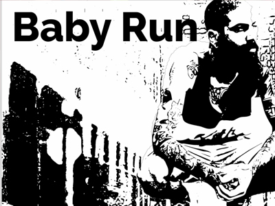 Baby People Run